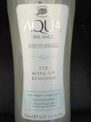 Boots Aqua Balance Eye Make Up Remover With Sea Minerals 150ml