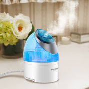 Kingdomcares Face Steamer Nano Ionic Steamer Facial Spa Complete Hydrotherapy
