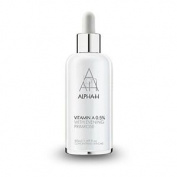 Alpha-h Vitamin A 0.5% 50ml. Shipping Included
