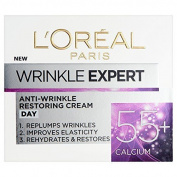 """L""""oreal Paris Wrinkle Expert 55+ Calcium Day Cream 50ml"""