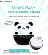Uk Stock Korea Tonymoly Panda's Dream White Magic Cream 50g