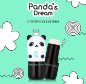 Uk Stock Korea Tonymoly Panda's Dream Brightening Eye Base 9g