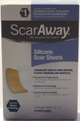 Scaraway Scaraway Silicone Scar Sheets(size