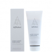 Alpha-h Micro Cleanse Super Scrub 100ml With Glycolic Acid & Peppermint
