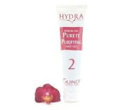 Guinot Double Ionisation Serum Gel Purete - Purifying Face Gel 150ml Salon Size