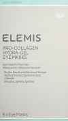 Elemis Pro-collagen Hydra-gel Eye Masks - Eye Mask For Fine Lines X6