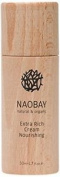 Naobay Extra Rich Nourishing Cream 50 Ml