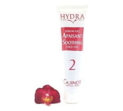 Guinot Double Ionisation Serum Gel Apaisant - Soothing Face Gel 150ml Salon Size