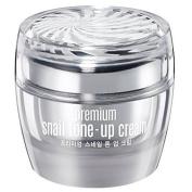 [goodal] Premium Snail Tone-up Cream, 1.7 Fluid Ounce