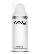 Rau Whitening & Brightening Cream 50 Ml - Skin-lightenin