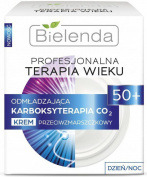 Bielenda Professional Age Therapy Rejuvenating Carboxytherapy Day/night Cream50+