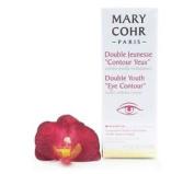 "Mary Cohr Double Jeunesse ""contour Yeux"" - Double Youth ""eye Contour"" 15ml"