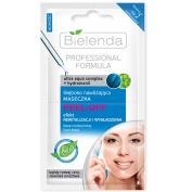 Bielenda Professional Formula Deep Cleansing Peel-off Mask 2x5g