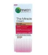 Garnier The Miracle Anti-wrinkle Cream For Dry Skin Spf 20 50 Ml