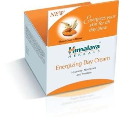Himalaya Herbals Energising Day Cream - 50ml