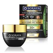 Soraya Art & Diamonds Day / Night Cream