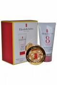 Elizabeth Arden Eight Hour Skin Protect 30ml Ceramide Youth Restore Caps X7