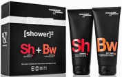 Scaramouche & Fandango The Shower Essentials Twin Pack Set