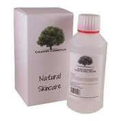 Pure Organic Rose Floral Water 250ml Incl. Free Atomiser