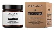 Organic & Botanic Mandarin Orange Repairing Night Moisturiser 50 Ml