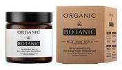 Organic & Botanic Amazonian Berry Reviving Night Moisturiser 50 Ml
