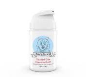 Bebarefaced Acne Cream Treatment Moisturiser With Tea Tree Oil & Salicylic Acid.