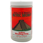 Aztec Secret, Indian Healing Clay, Deep Pore Cleansing! 0.9kg