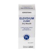Elgydium Clinic Dry Mouth Spray