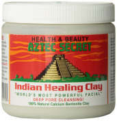 Aztec Secret Indian Healing Facial Clay 0.5kg.