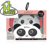 Oh K Face Cleansing Set Masks Eye Pads Panda Pals Kit