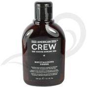 American Crew Revitalising Soothing Toner 150ml Men's Shaving Aftercare