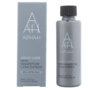 Alpha-h Liquid Laser 50ml With Hexapeptide Concentrate - Refill Bottle Only