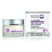 Manuka Doctor Apinourish Firm Skin Facial Moisturiser 50 Ml