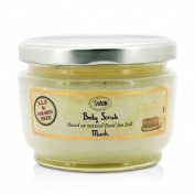 Sabon Body Scrub - Musk 320g Womens Skin Care