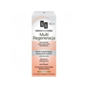 Aa Multi Regeneration 40+ Cream Lightening Dark Circles Under The Eyes 15ml