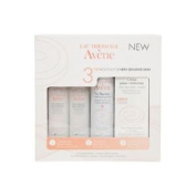 Eau Thermale Avene 3 Step Routine | Very Sensitive Skin