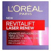 Loreal Paris Revitalift Laser Renew Day Cream, 50 Ml
