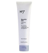 No7 Beautiful Skin Cleansing Balm For Dry/ Very Dry Skin 150ml