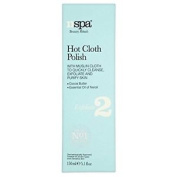 N-spa Hot Cloth Polish 150ml