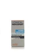 Loreal Paris Men Expert Hydra Sensitive Moisturiser 50ml