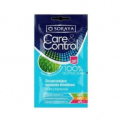 Soraya Care Control Purification Purifying Yeast Mask For Acne 2x5ml