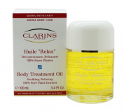 Clarins Relax Body Treatment Oil Soothing/relax