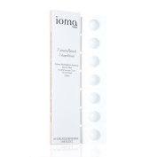 Ioma Youthful Moisture Cream Day & Night Tabs 7 X 1ml Boosts Collagen Production