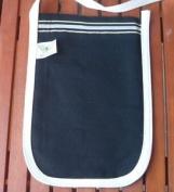 Black Kese - Superior Hamam Hammam Spa Exfoliator Kessa Shower Glove Mitt