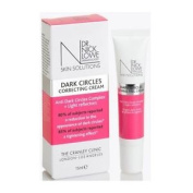 Dr Nick Lowe Dark Circles Correcting Cream 15ml