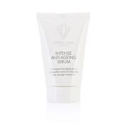 Crystal Clear Skincare Intense Anti Ageing Serum 25ml Moisturiser Firming Face