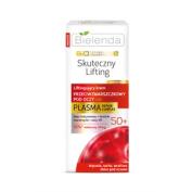 Bielenda Biotech 7d Plasma Lifting Anti-wrinkle Eye Cream 50+ Krem Pod Oczy 15ml