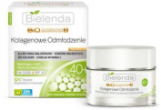Bielenda Bio 7d Collagen Rejuvenation Cream 40+ For Day Krem Na Zmarszczki 50ml