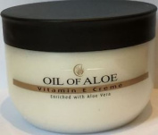 Oil Of Aloe Vitamin E Creme With Aloe Vera 300ml