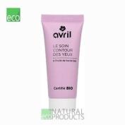 Avril Organic Eye Contour Cream 40ml